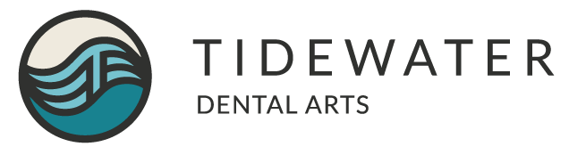 Tidewater Dental Arts logo