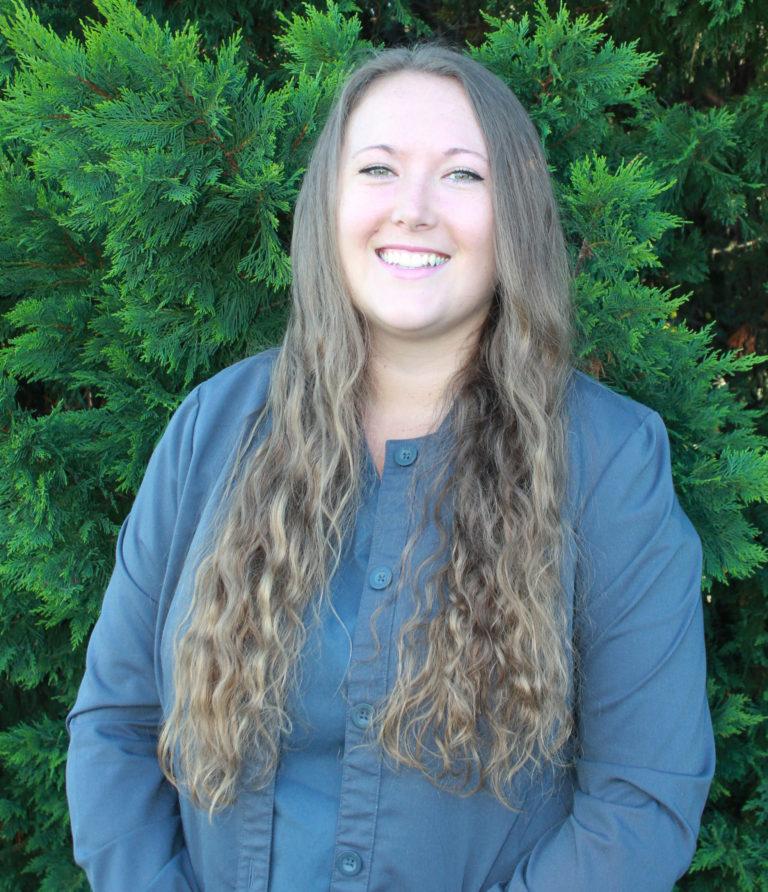 Tidewater Dental Arts staff member Brittany