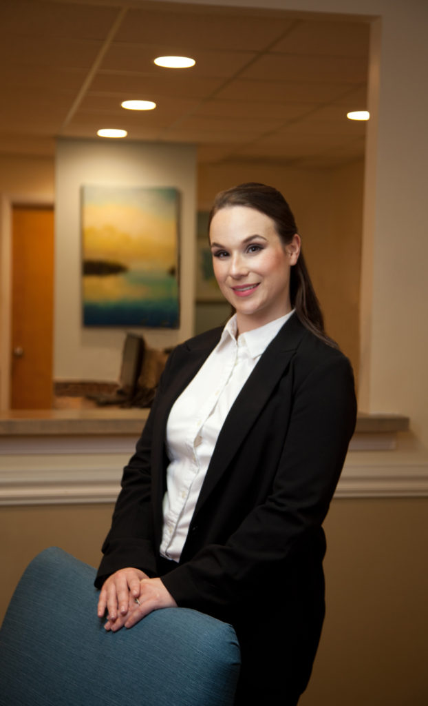 General and family dentist Dr. Michelle Stelmach of Newport News in Hampton Roads.